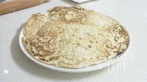 Refugee Chef - Afgan At Last (Episode 3)