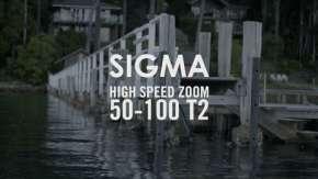 Sigma 50-100mm Lens Test